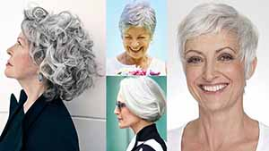 11 Beneficial Hair color ideas women over 50 | Demandable Hair Color Ideas for Women