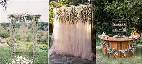 14 Competent Wedding Ideas Outdoor! Get A Most Colorful Wedding