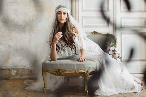 5 Incomparable Wedding Dresses Vintage! Must Keep In Your First Choice