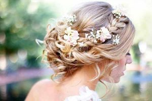 6 Magical Wedding Hairstyles For Long Hair 2019. Must Try!