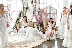 8 Very Special Wedding Dresses With Sleeves! Make Your Wedding Most Memorable