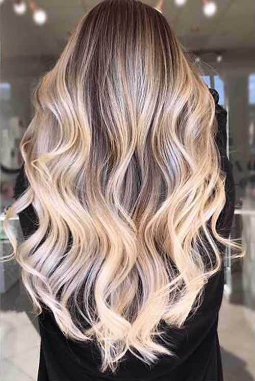 9 Bewitched Hair Color Ideas for Brunettes Top Ranked Hair color ideas