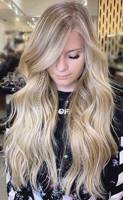 Latest Hair Color Ideas For Women 2019 - Take A Look!