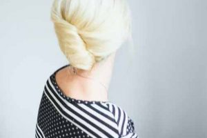 5 Sensational Wedding Hairstyles Updo For You In 2019 - Have A Look!