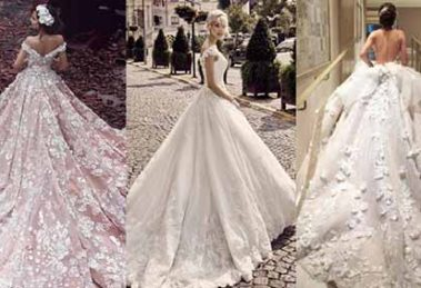 9 Best Wedding Dresses Ball Gown | Choose The Top Class One Now