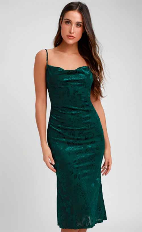 Cocktail Dresses For Evenings Out