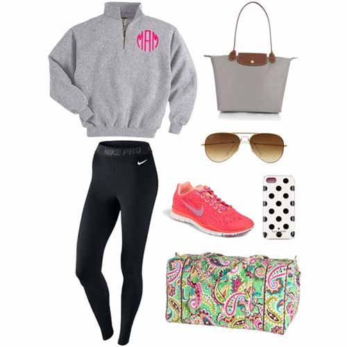 Cute Outfits For School For Girls Best School Outfits for Teen Girls